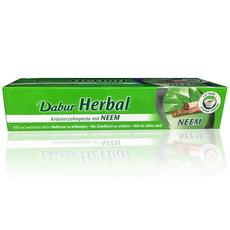 dentifricio ayurvedico naturale al neem